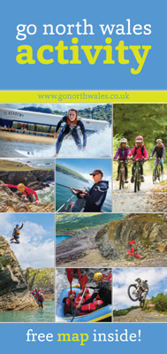 Brochures & Guides - Go North Wales