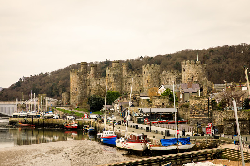 Things to do in Conwy