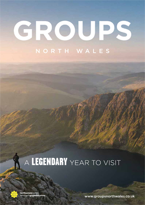 Groups North Wales