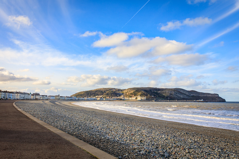 Things to do in Llandudno