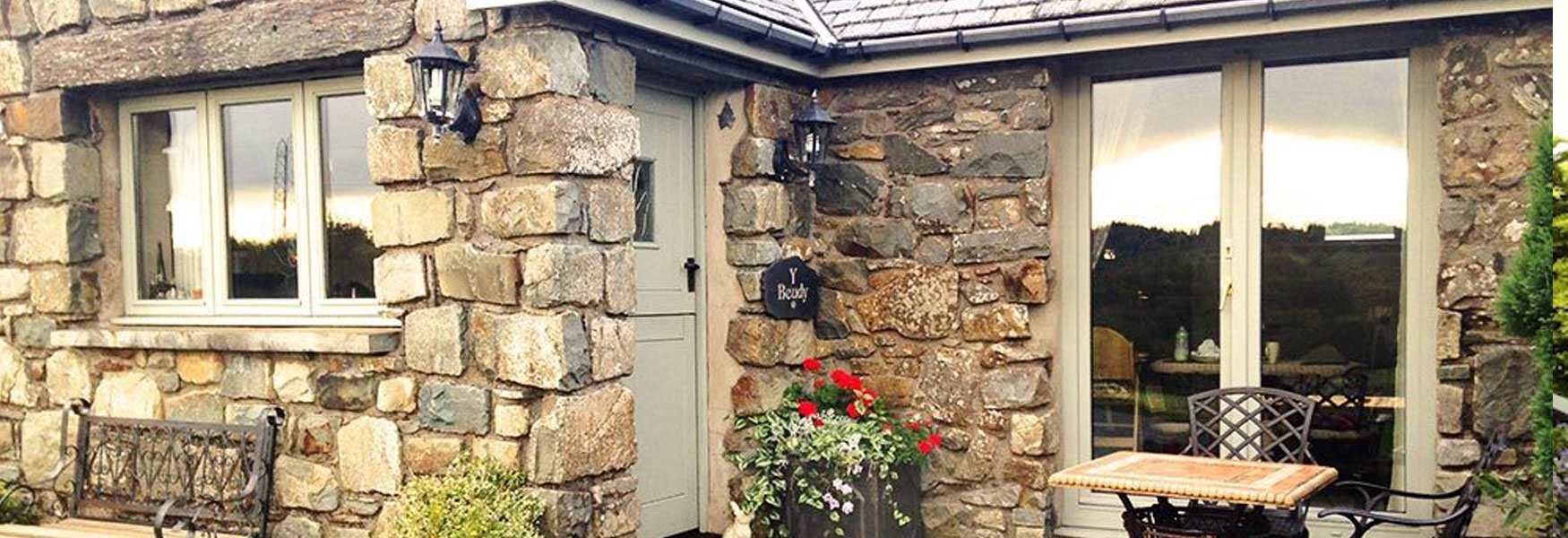 Pet and Dog Friendly Hotels North Wales