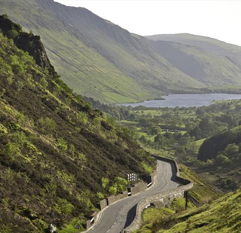7 Bank Holiday Ideas in North Wales