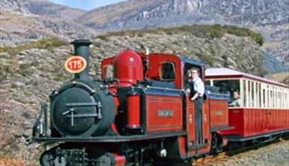 Railways in North Wales - GoNorthWales co uk