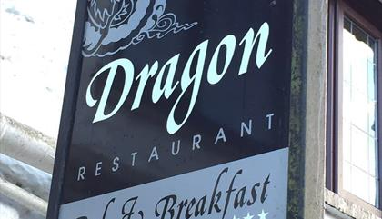 The Dragon B&B and Restaurant