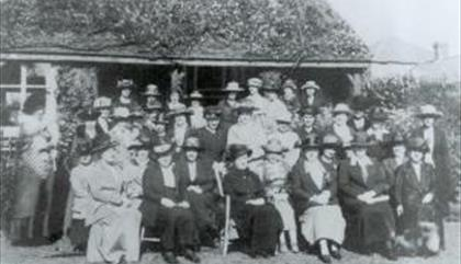 Anglesey Federation of Womens Institute