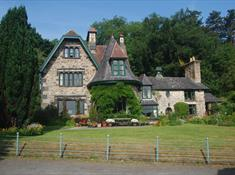 Pensychnant Nature Conservation Centre