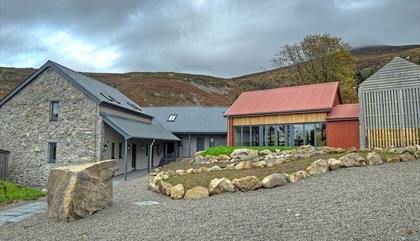 Nant Gwrtheyrn Guest Accommodation