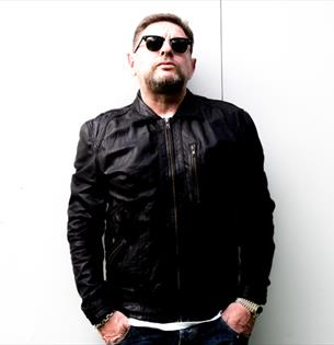 Shaun Ryder's Black Grape to headline Surf Snowdonia's Electric Wave Festival in July