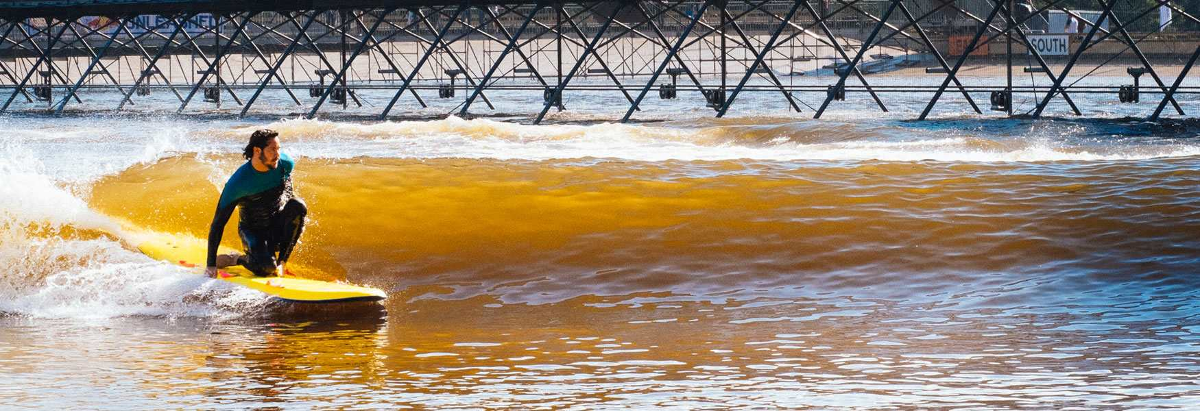 Unseen, Unforgettable and Unmissable!