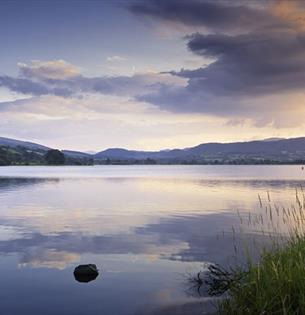 4 stunning pictures of Bala Lake