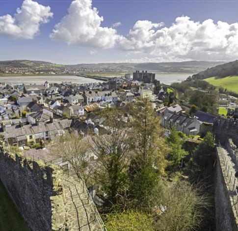 14 reasons why North Wales should be your next holiday destination