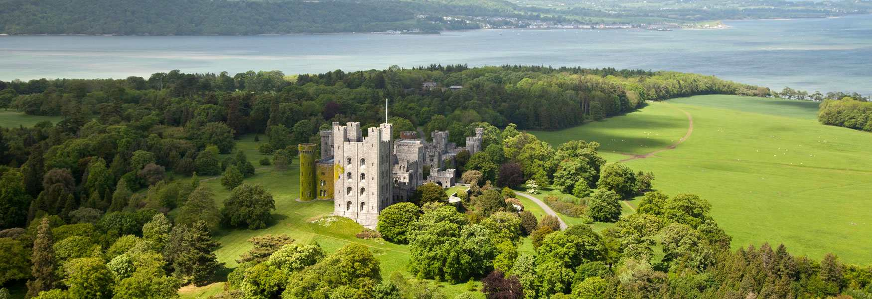 Discover our Castles