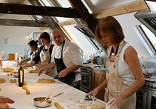 Learn, Perfect or Discover | Whatever you want to get out of a cookery experience, you'll achieve it with our schools.