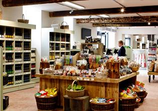A Taste of North Wales | Sample a taste of North Wales at one of the regions local produce venues.