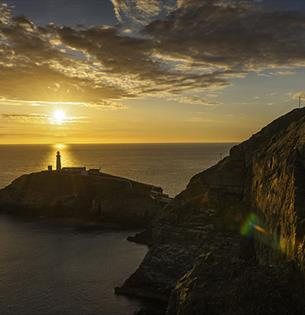 4 Unmissable Sunset Spots in North Wales