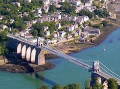 The Menai Bridges Exhibition