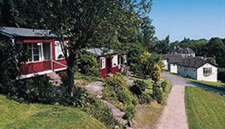 Nant-Y-Glyn Holiday Park
