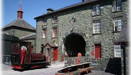 National Slate Museum Llanberis