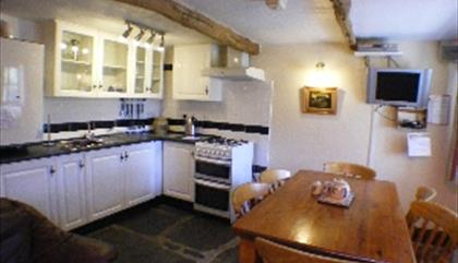 Maes Madog Farm Holiday Cottages