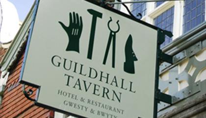 Guildhall Tavern Hotel