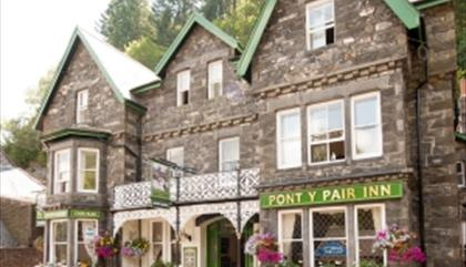 Pont-y-Pair Inn