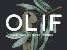 Olif Welsh tapas bar and café