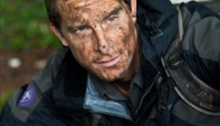 Bear Grylls Survival Course