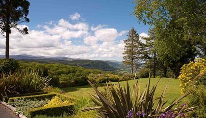 Tan y Foel Country Guest House