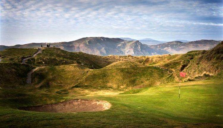 Coastal Golf Pass: Package Two