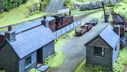 Bala Lake Model Railway Show 2018