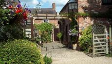 Stableyard 4 Star Guest Accommodation
