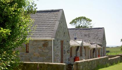 Aberkin Farm Self Catering Farm Holidays