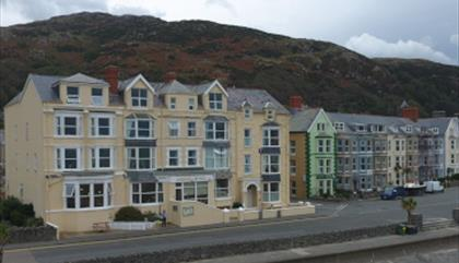 Barmouth Sand Hotel