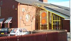 Rhyl Library, Museum and Arts Centre