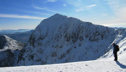 Climb Snowdon and RAW Adventures
