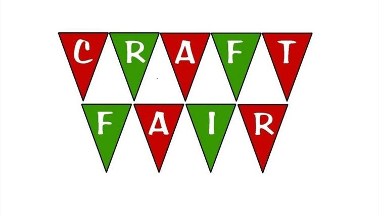 Valentines Craft Fayre and Coffee Morning