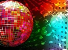 All Inclusive Disco Party Night
