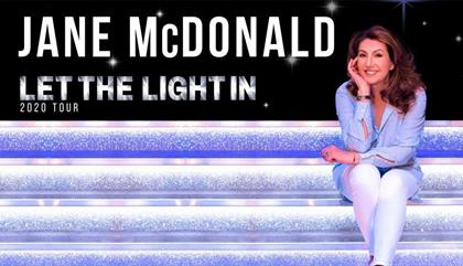 Jane McDonald, Let the Light In