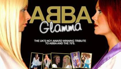 Abba Glamma Tribute Band