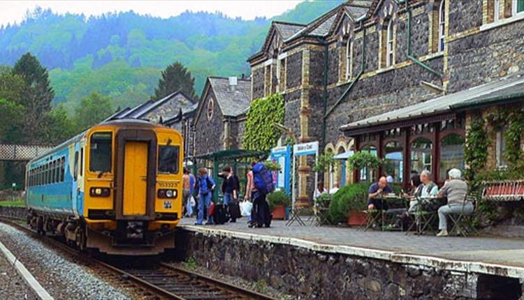 Conwy Valley Railway