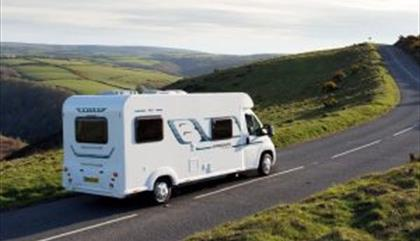 Conwy Motor Home Hire
