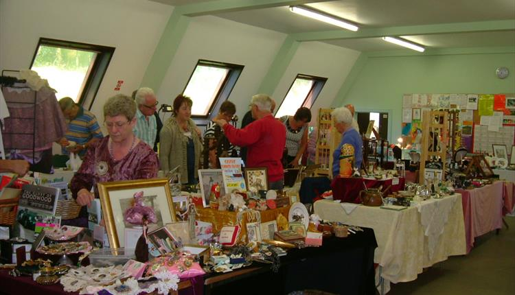 Antique, Vintage and Collectors Fair