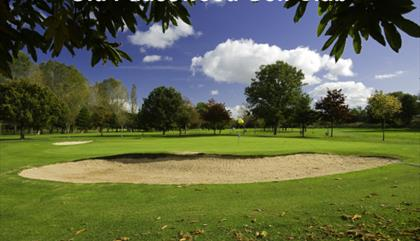 Old Padeswood Golf Club