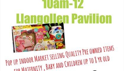 Billy the kids Baby Bazaar Preloved Baby And Children's sale