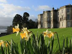 Plas Newydd Historic House and Gardens