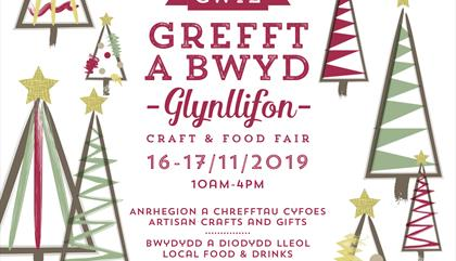 Glynllifon Craft & Food Fair 2019
