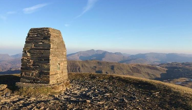 The Forgotten Moelwynion
