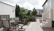 The Trotting Mare Caravan Park (static rentals)