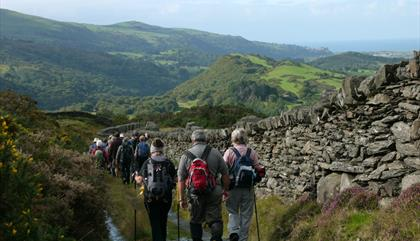 Barnouth Walking Festival
