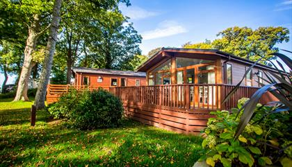 Coed Helen Holiday Park